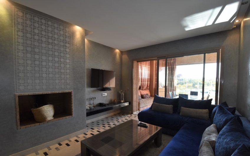 Marrakech Prestigia location appartement meublé