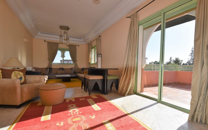 Marrakech Palmeraie appartement à vendre
