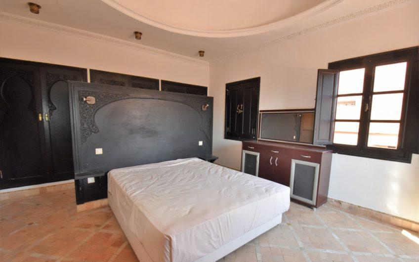 Marrakech Palmeraie villa à vendre, retrouvez nos annonces sur :https://www.marrakech-immobilier.eu