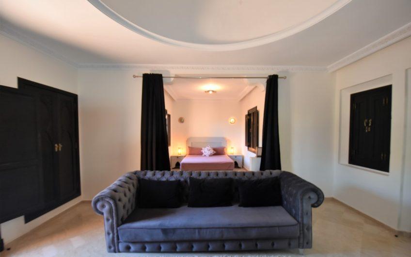 Marrakech Palmeraie villa à louer, retrouvez nos annonces sur :https://www.marrakech-immobilier.eu
