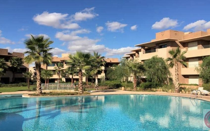 Marrakech Agdal Appartement à louer
