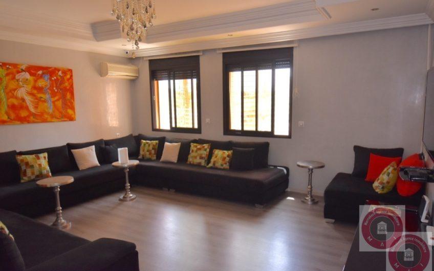 Marrakech Hivernage Appartement à louer vide