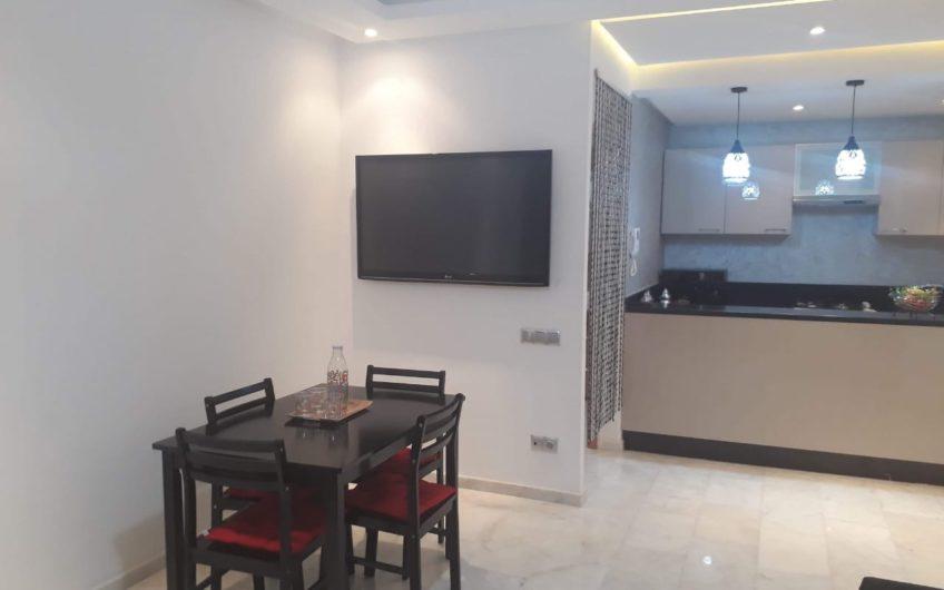 Marrakech Guéliz Appartement à louer meublé