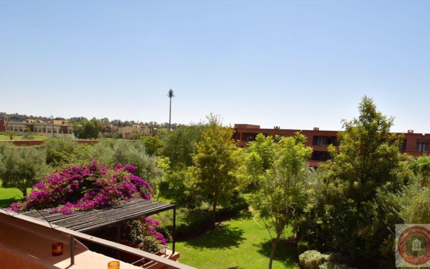 Marrakech Amelkis Appartement à louer vide