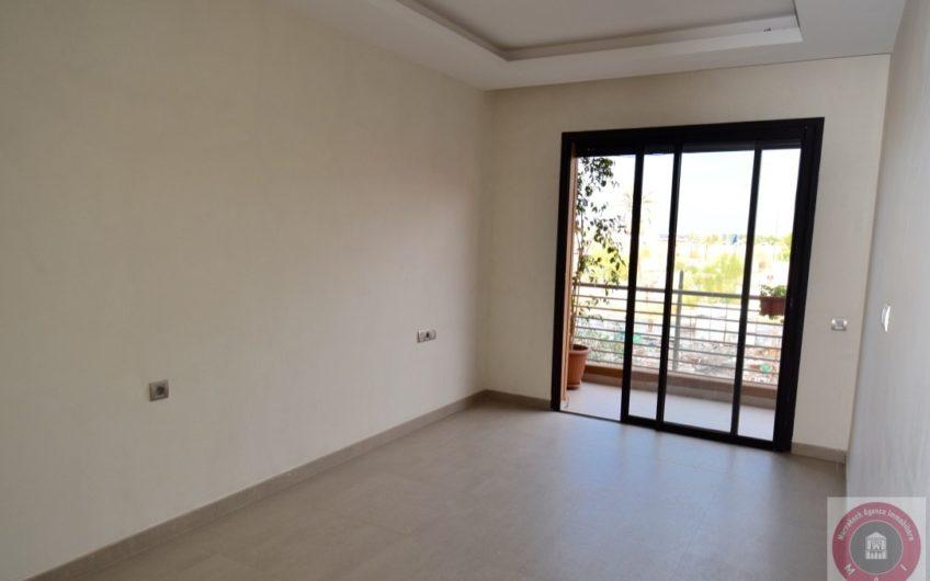 Marrakech Guéliz Appartement à louer non meublé