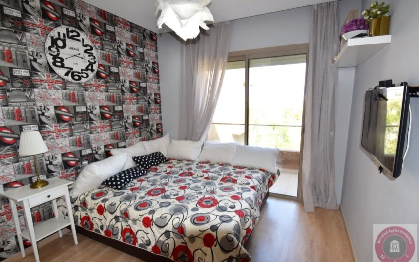 Marrakech Agdal Appartement haut standing à louer