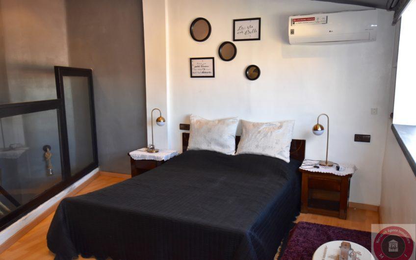 Marrakech Guéliz Appartement DUPLEX  à louer