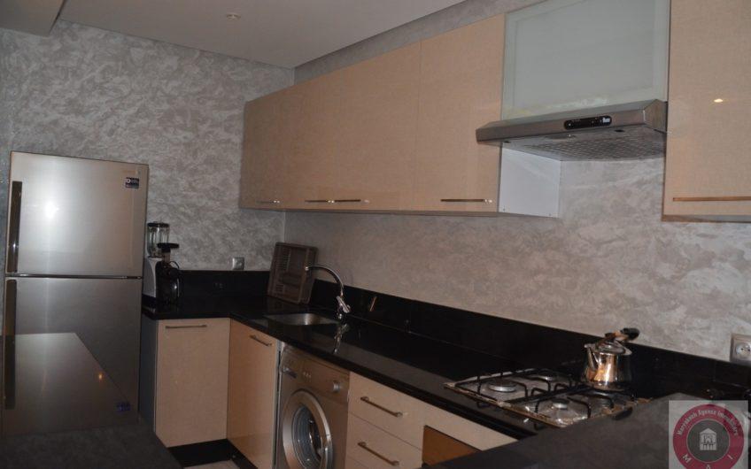 Appartement Guéliz Appartement à louer