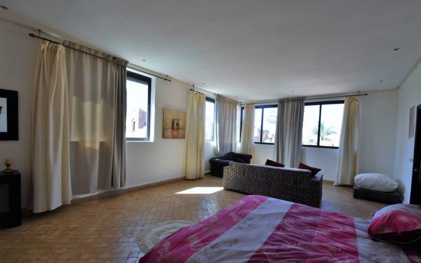 Marrakech Palmeraie, villa à louer, retrouverez nos annonces immobilières sur www.marrakech-immobilier.eu