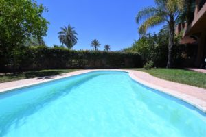 Marrakech Palmeraie, villa à louer, retrouvez nos annonces immobilières sur www.marrakech-immobilier.eu