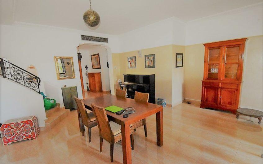 Marrakech Palmeraie, villa à louer, retrouvez nos annonces de location immobilière sur www.marrakech-immobilier.eu