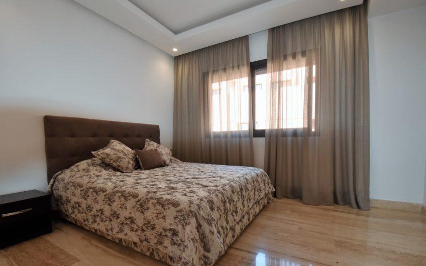 Marrakech hivernage, appartement à louer, retrouvez nos annonces immobilières sur www.marrakech-immobilier.eu