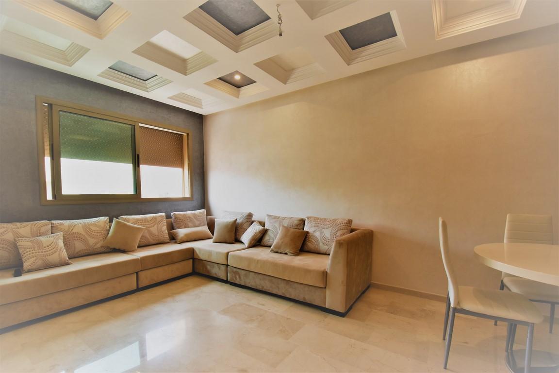Marrakech Saada appartement à louer