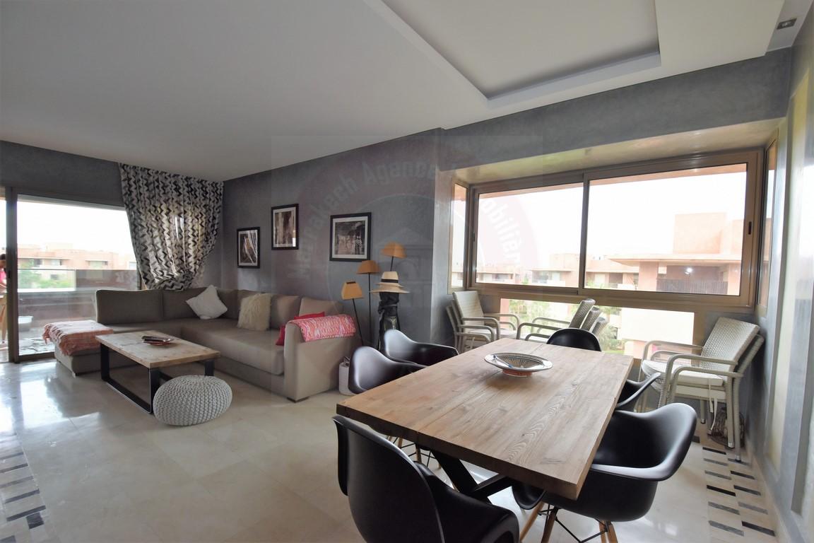Marrakech Prestigia appartement à vendre