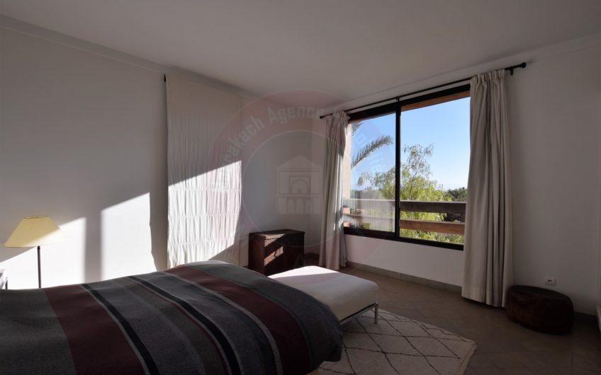 Marrakech Bab Atlas villa à vendre contemporaine