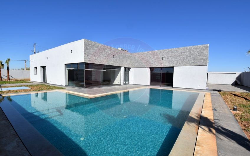 Marrakech ouarzazate villa à vendre