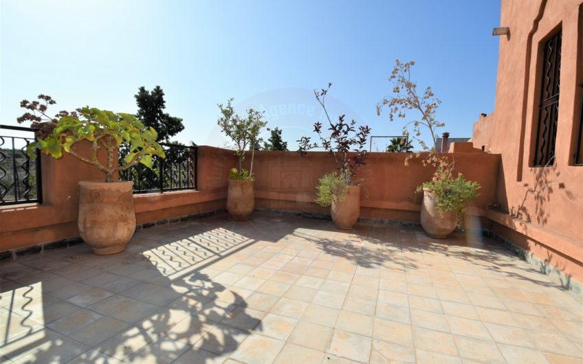 marrakech location villa palmeraie