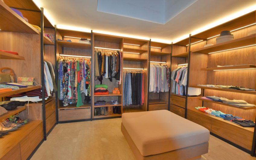 Marrakech résidence golfique villa 4 suites