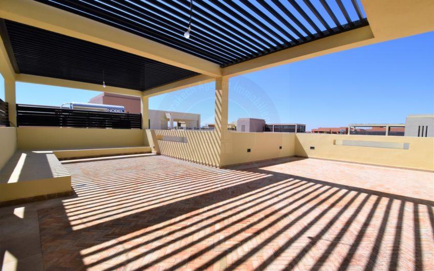 Marrakech Agence Immobilière location villa Golf Maaden