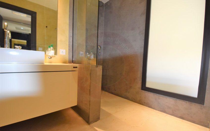 Marrakech Maaden vente villa piscine