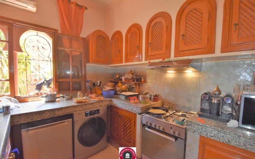 Marrakech Palmeraie villa riad à la location
