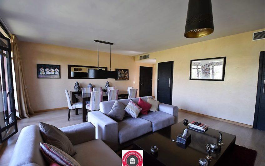 Amelkis superbe appartement à louer
