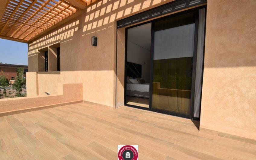 Marrakech ourika villa à la vente